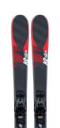 juniorskésjezdové lyžeK2 Indy