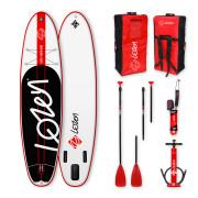 paddleboard LozenAllround