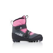 Snowstar Pink - růžová