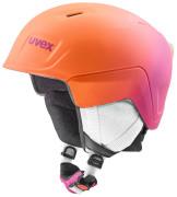 dětská lyžařská helma Uvex Manic Pro
