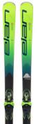 sjezdové lyže Elan GSX Fusion