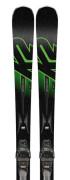 sportovní sjezdové lyžeK2 iKonic 80Ti