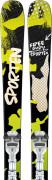 skialpové lyžeSporten Free Guru EXP