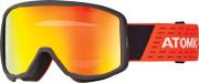 lyžařské brýle Atomic Count Jr Cylindrical