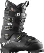 sportovní lyžařské boty SalomonX PRO 100 Custom Heat