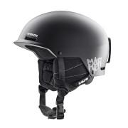 Juniorská lyžařská helma Marker Kojo černá