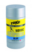 stoupací vosk TOKO Nordic GripWax blue