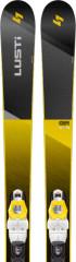 Sportovní sjezdové lyže Lusti CWR 87