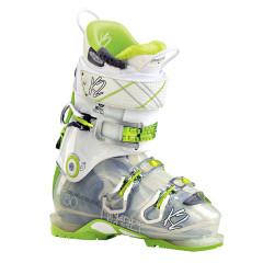 Dámské sportovní lyžařské boty K2 Minaret 80 HV