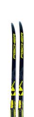 juniorské běžecké lyže FischerCarbonlite Classic Jr IFP