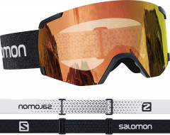 lyžařské brýleSalomon S View