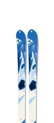 Lehké skialpinistické lyže FischerAlproute 78