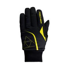 běžecké rukavice Fischer XC POLAR