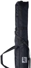 Double Padded Ski Bag - černá
