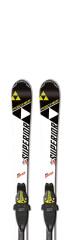 Juniorské sportovní lyže FischerRC4 Superior jr. rail