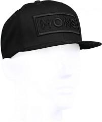 Connor Cap - black