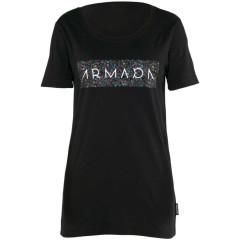 dámské triko s krátkým rukávem Armada Floral Tee