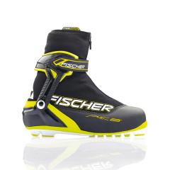juniorské běžecké boty Fischer RCS Jr