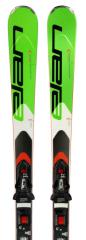 závodní sjezdové lyže Elan SLX Fusion