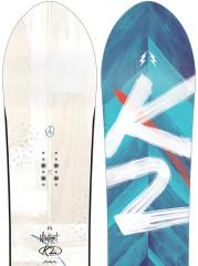 dámský snowboard K2 Wildheart