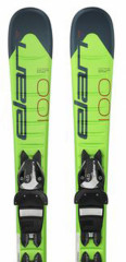 juniorské sjezdové lyže Elan Jett Quick Shift