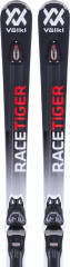 sportovní sjezdové lyže Völkl Racetiger RC Black