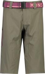 merino kraťasy Mons Royale Virage Shorts