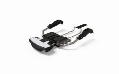 Brzdy pro Marker Alpinist Long Travel - 90mm