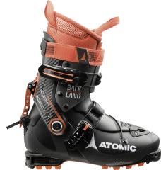 skialpové boty Atomic Backland Carbon