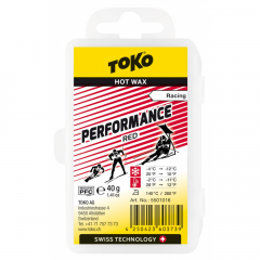 Performance Red - 40g