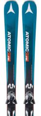 Sjezdové lyže Atomic Vantage X 75 CTi