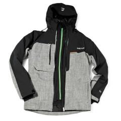 Halti Pánská lyžařská bunda BAKU - černá