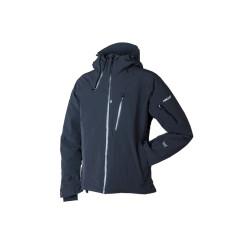 Pánská lyžařská bunda TEAM 2014 - černá