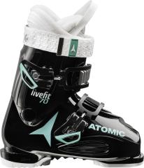 dámské rekreačnílyžařské boty Atomic Live Fit 70 W