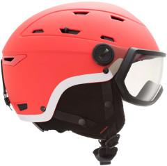 helma Rossignol Allspeed Visor Impacts Photochromic