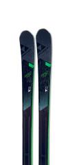 sportovní sjezdové lyže Fischer PRO MT 80 TI