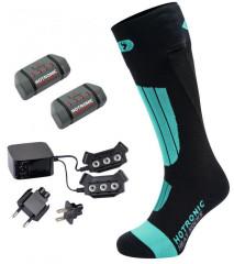 Vyhřívané ponožky Hotronic Heatsocks Set XLP One