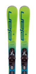 dětské sjezdové lyžeElan RC Race