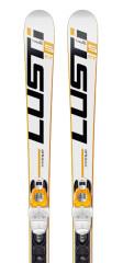 sjezdové lyže Lusti SCT
