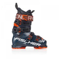 Sjezdové boty FischerRanger One 130 Vacuum Walk