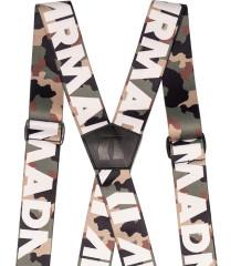 Stage Suspenders - maskáč