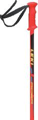 juniorské sjezdové hole Leki Rider