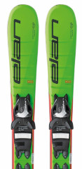 dětské sjezdové lyže Elan Jett Quick Shift