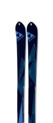 Lehké skialpové lyže Fischer Transalp 75