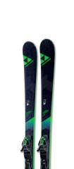 sportovní sjezdové lyže Fischer Progressor F19 Ti