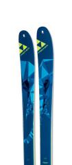 skialpové lyže Fischer Hannibal