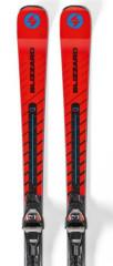 Sportovní sjezdové lyže Blizzard Quattro S 70