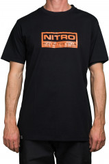 triko Nitro Run To The Hills Tee