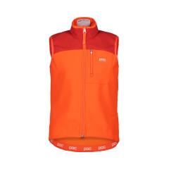 Race Vest Jr. - oranžová