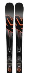 sportovní sjezdové lyžeK2 iKonic 84